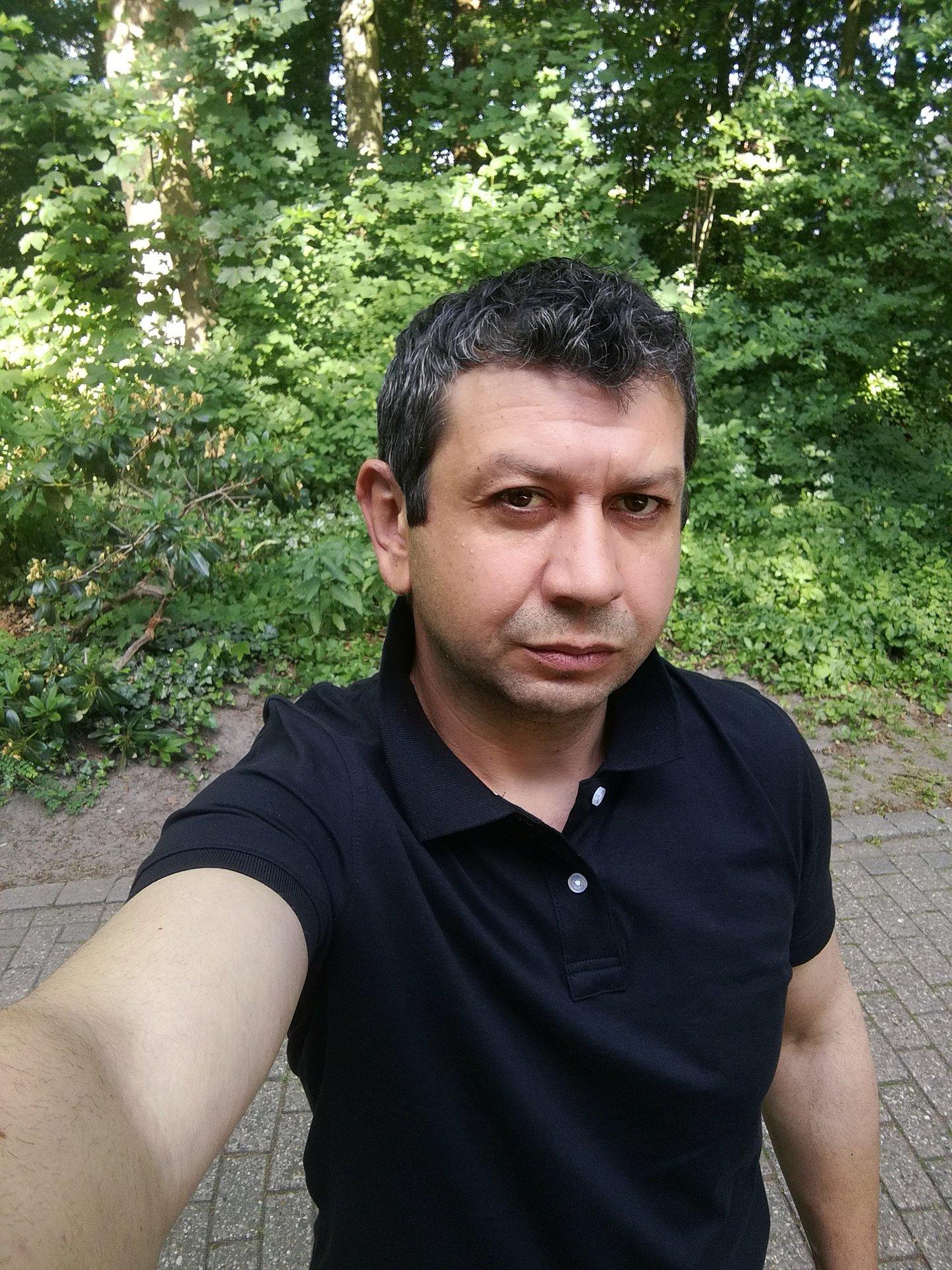 Georgi aus Nordrhein-Westfalen,Deutschland