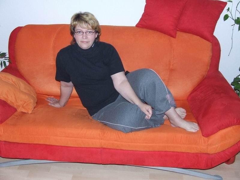 Sofa-Luder Conny aus Bern,Schweiz