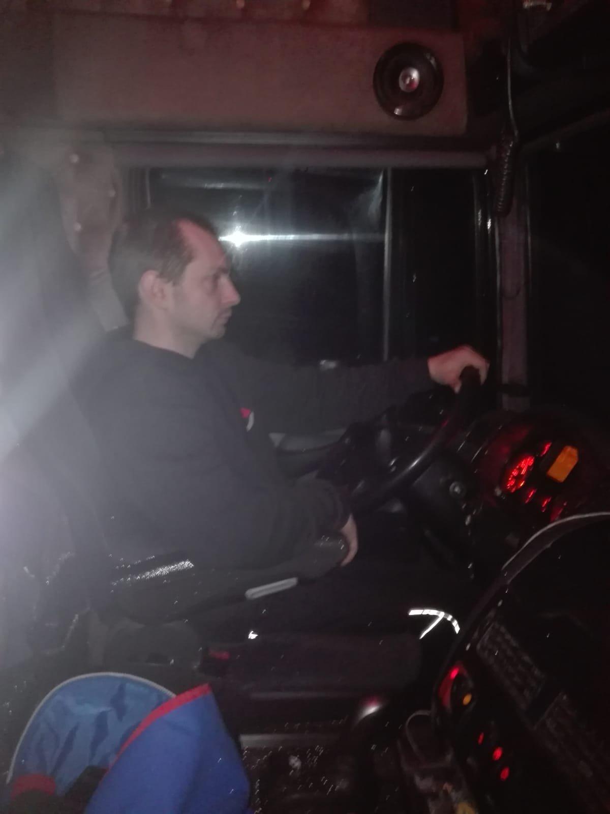 Truckerboy630 aus Niedersachsen,Deutschland
